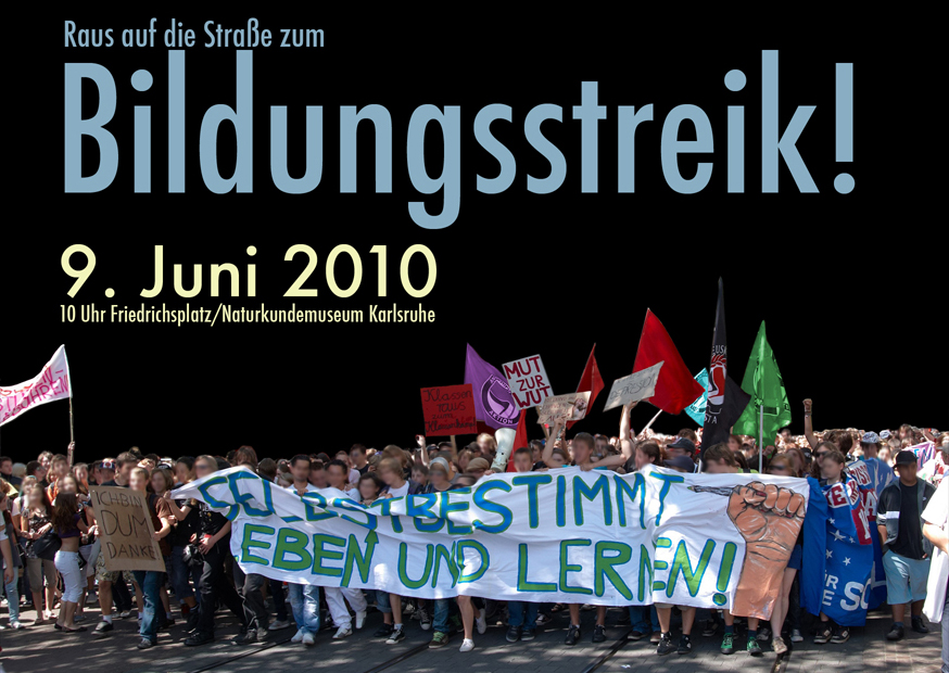 Flyer 2010 (vorne)